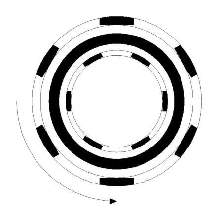 Trena�er magnetyczny - Zwi�kszenie oporu