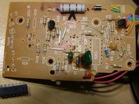 Toster KENWOOD TTM333 - Szukam schematu lub symbolu układu scslonego.