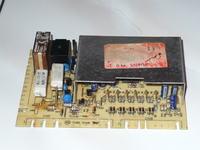 Pralko-suszarka ARDO WD800 - uszkodzony silnik i modu� steruj�cy