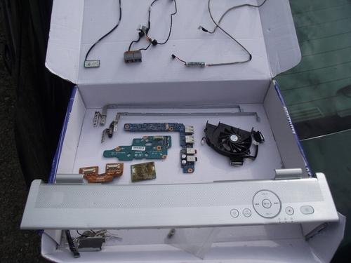 [Sprzedam] Sony Vaio VGN-FZ31Z / na cz�ci