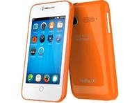"""Alcatel Onetouch Fire C - smartphone z 3,5"""" ekranem, Dual SIM i Firefox OS"""
