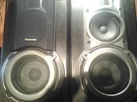 [Sprzedam] Kolumny Technics SB-EH550