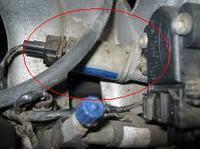 Ford Escort 1,6 16v(LPG) zetec gaśnie na wolnych obrotach