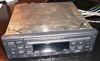 Oryginalne radio Ford USA - jak przestroić syntezę ?