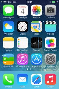 Iphone 4s 8GB - Brak sieci ale czy jest block ?