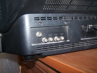 Inne - Adapter na Euro do tv funai