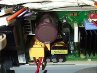 LG WD-10390NDK wybija bezpiecznik (różnicówkę)
