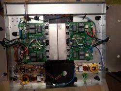 Płyta indukcyjna Beko HII 64505 FHT - nie działa lewa strona