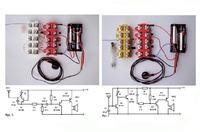 próba budowy prostego radia am