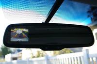Ford instaluje wsteczne kamery w wszystkich autach od 2011