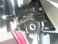 Stacyjka Seat Ibiza 6L - nie moge przekrecic kluczyka - co moze byc przyczyna