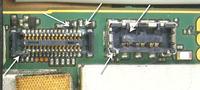 Sony Xperia P - Odrzucaony serwis na podstawie zdjęcia