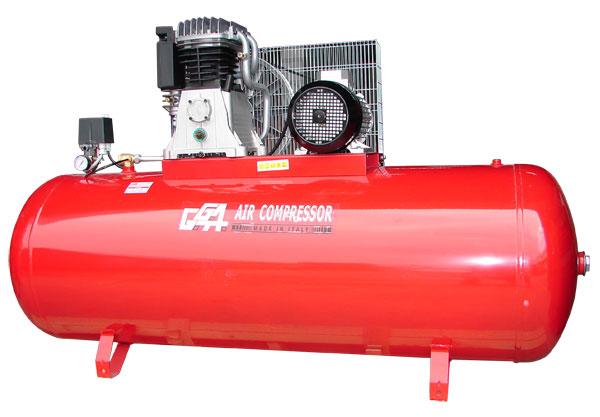 Kompresor ile litr�w i jaki ?