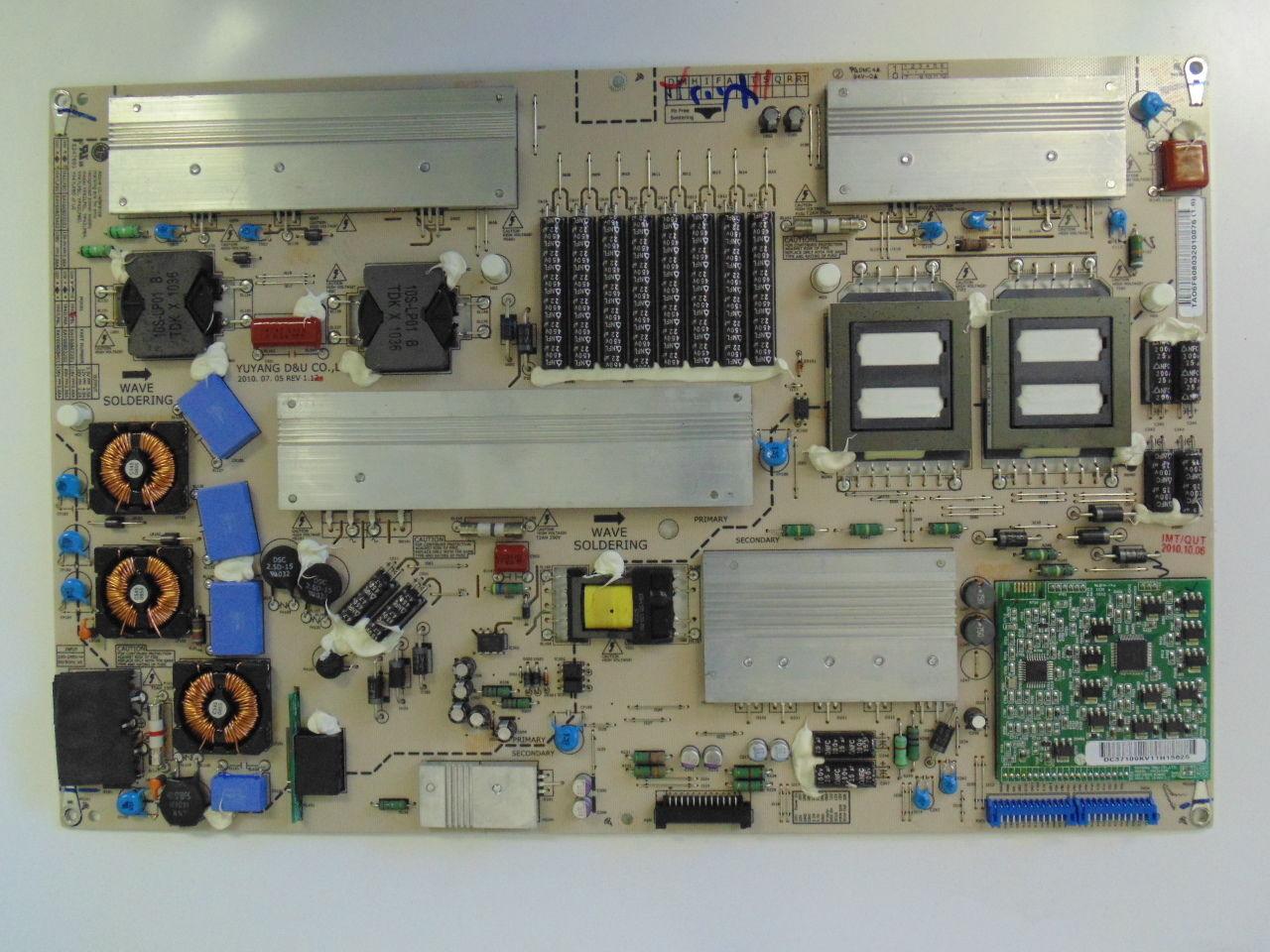 Lg 42le5500 Power Supply Schematic 4 Leg Led Wiring Diagram