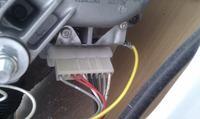 Fust Novamatic WT 1207 E - Przy starcie obracania b�bnem - wybija bezpieczniki.