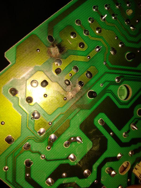 Pralka Bosch WFO1660PL - czy można wstawić programator od WFO1660BY
