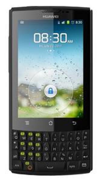 Huawei M660 - nowy bud�etowy smartphone w obudowie pionowej z klawiatur� QWERTY