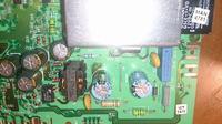 Electrolux EWT 1340 Moduł prezentacji