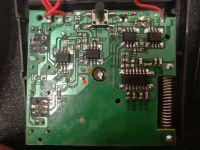 Dzwonek Kakadu - zerwana instalacja - przerobienie na bezprzewodowy.