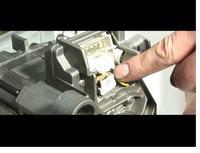 Bosch WOB1600-program krótki 40°C pobiera wodę, a po paru minutach...