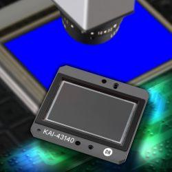 Nowy sensor obrazu od ON Semiconductors