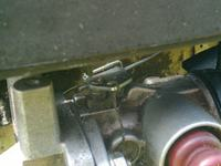 Silnik Tecumseh - Plucie olejem po przegl�dzie