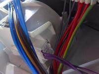 Bosch , SMS50EO2EU - Zmywarka nie pobiera wody , błąd E24