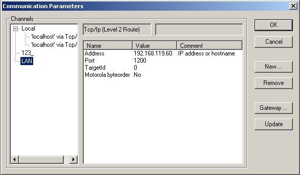 Eaton(Moeller) EC4P-222 programowanie przez Ethernet