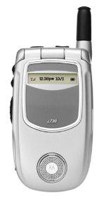 Instrukcja obs�ugi Motorola i830 EN