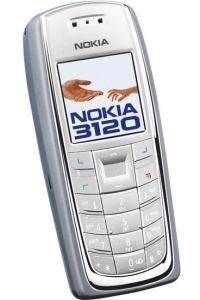Nokia 3120 - nieczysty g�os, s�abo s�ycha�, z�a jako�� g�osu