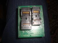 [Sprzedam] programator Wellon Vp-980 plus podstawki