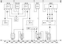 OPEL Vivaro 2012r - CAN i parametry pojazdu