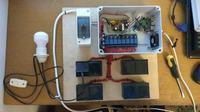 Zdalne sterowanie oświetleniem oparte na Raspberry Pi
