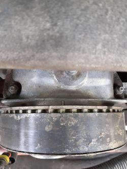 Iveco 2.8td - Silnik zgasł l, nie odpala