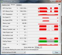 MSI GTX 960 - Zwiększenie napięcia