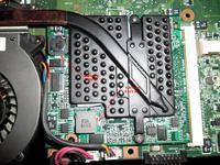Lenovo Ideapad y530 po zalaniu zawiesza się przy starcie