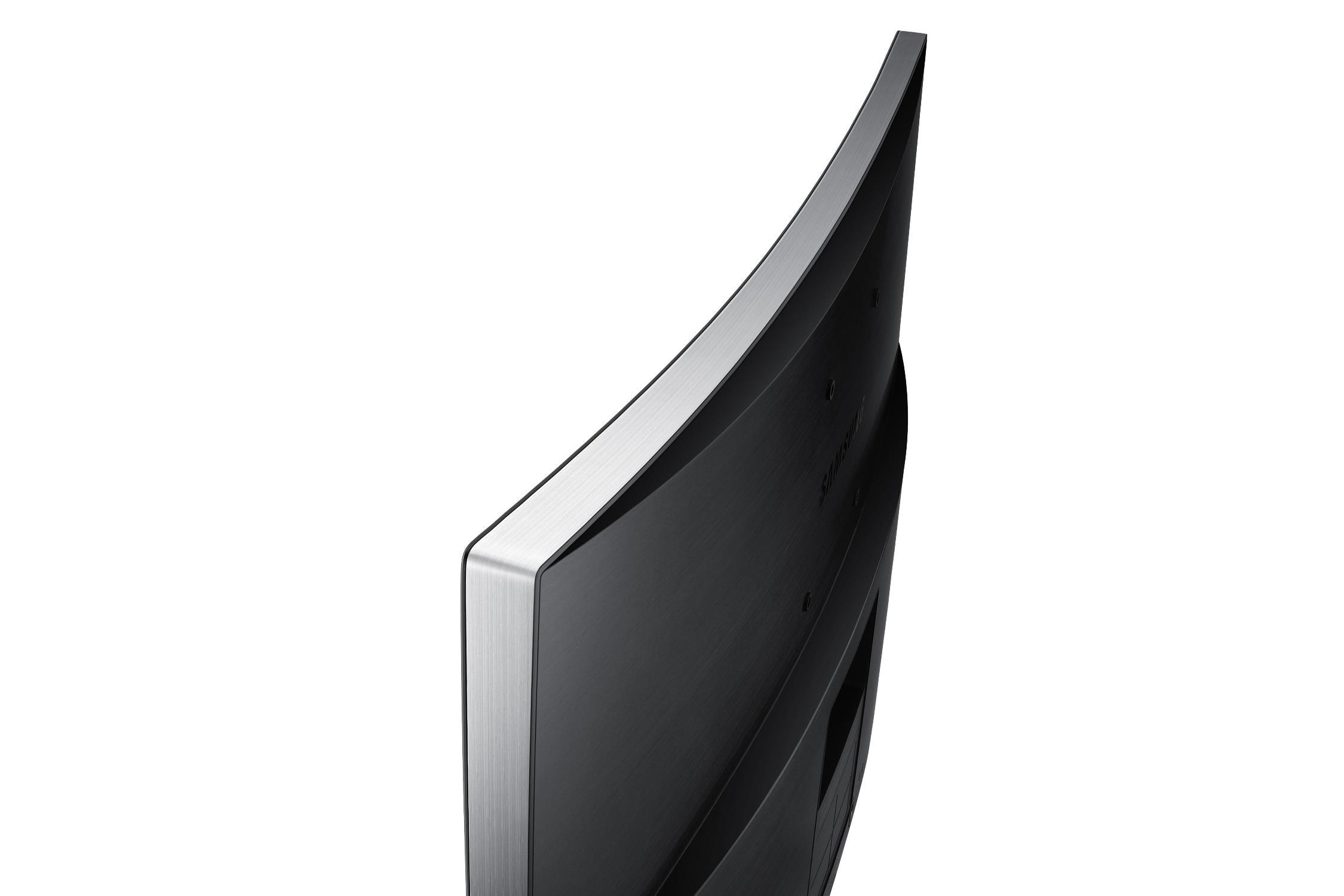 Samsung S27D590C - 27-calowy monitor FullHD z zakrzywion� matryc�