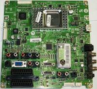 LCD Samsung LE40A330J1 - identyfikacja p�yty Main Board