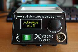 Stacja lutownicza PID Xytromod