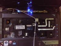 Acer Aspire 5530G - Wymiana Karty Graficznej Dedykowanej.