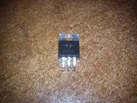 zasilacz elektroniczny - jaki zamiennik tranzystora DK55?