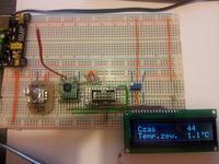 [Bascom][C]Atmega oraz radiowe moduły RFM01, RFM02, RFM12