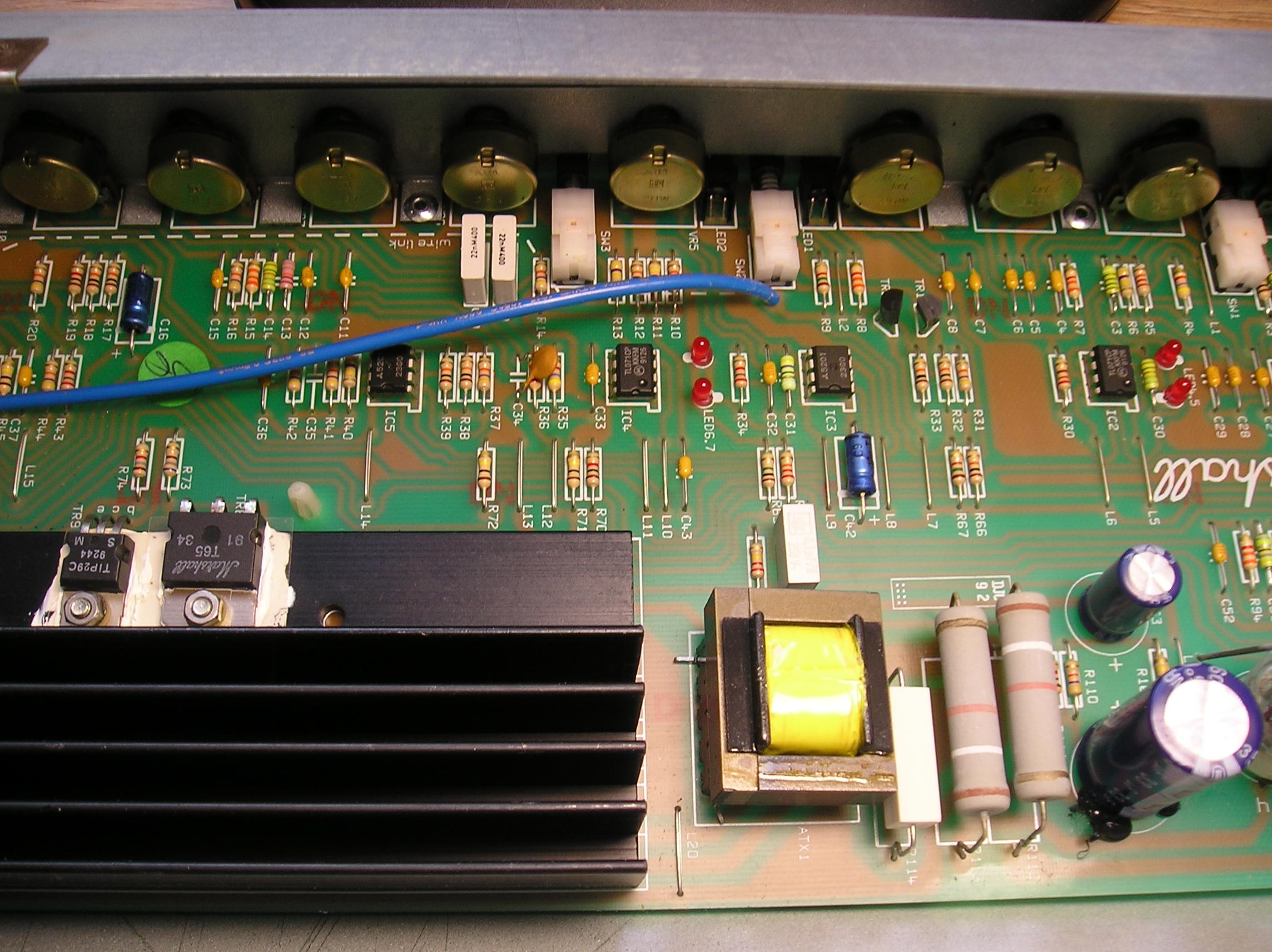 Marshall Vs8080