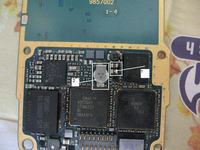 Nokia N70 - uszkodzony soft.