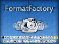 Format Factory - program do konwersji plik�w audio i wideo