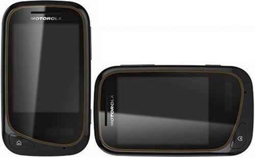 Motorola EX130 - smartphone z dwoma ekranami, pracuj�cy pod Qualcomm Brew