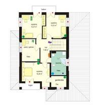 Planowanie systemu alarmowego w domu jednorodzinnym.