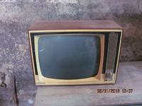 Chciałbym podłączyć dekoder do telewizora lampowego ametyst 102.