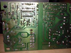 Ładowarka akumulatora żelowego 36V nie włącza się.