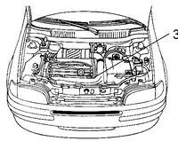 Punto 1.2 16v - Instalacja silnika, poszukiwane schematy. swap seicento